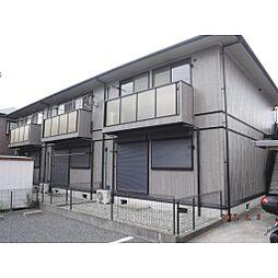 COZY・HOUSE・SOGA[203号室号室]の外観