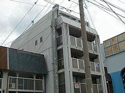 愛知県名古屋市南区明治2の賃貸マンションの外観