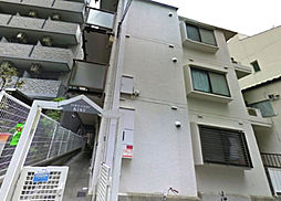 タウンコートキク[3階]の外観