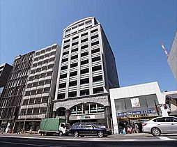 京都府京都市中京区場之町の賃貸マンションの外観