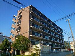 フィデスローザ[6階]の外観
