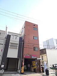 マンションSKY[3階]の外観
