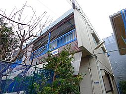 ハイツタカハシ[102号室]の外観