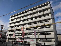 シカタシャンブレットI[2階]の外観