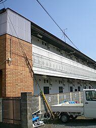 ロイヤルハイツ上賀茂[202号室]の外観