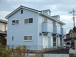 [テラスハウス] 福岡県久留米市津福本町 の賃貸【/】の外観
