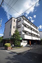 福寿マンション[3階]の外観