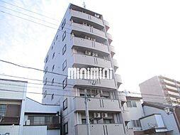Oasis  Mizuho[4階]の外観