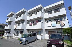 武蔵野レジデンス[3階]の外観