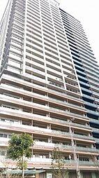 ベイズタワーアンドガーデン[20階]の外観