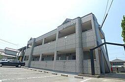 ルミナスハイツ[2階]の外観