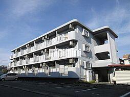 ロイヤルシティ豊田 B棟[3階]の外観