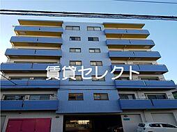楓雅24[6階]の外観