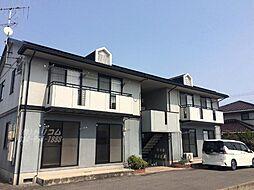 セジュール東川口[1階]の外観