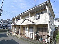 [テラスハウス] 千葉県松戸市稔台1丁目 の賃貸【/】の外観