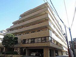 ファミール西葛西[2階]の外観