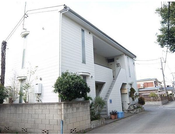 Maison'88 1階の賃貸【神奈川県 / 藤沢市】