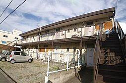 大阪府大阪市東淀川区豊里6丁目の賃貸アパートの外観