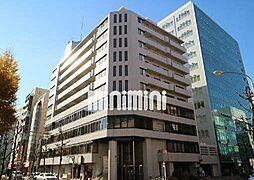 錦ハーモニー[6階]の外観