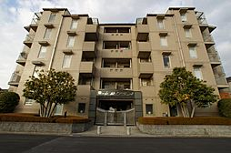 ミングルローザ[5階]の外観