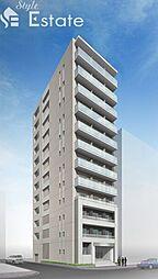 名古屋臨海高速あおなみ線 中島駅 徒歩1分の賃貸マンション