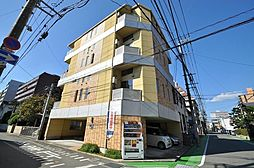 東比恵駅 4.5万円