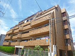 サンエトワール88[1階]の外観