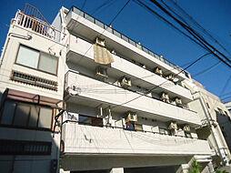 KY上沢[4階]の外観