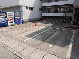 福岡県福岡市博多区諸岡6の賃貸アパートの外観