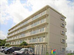 ファミールマンション広川[303号室]の外観