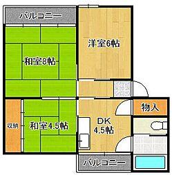 黒崎駅 3.5万円