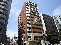 アーデンタワー神戸元町[807号室]の外観