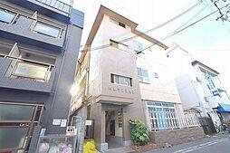 阪急京都本線 上新庄駅 徒歩5分の賃貸マンション