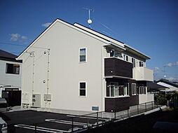 カルトナージュ[2階]の外観