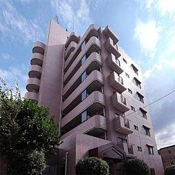 板橋桜川パーク・ホームズ[2階]の外観
