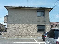 メゾンSAKURA[101号室]の外観