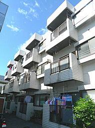 パールハイツ[2階]の外観