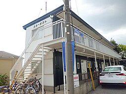 スターダスト石川[206号室]の外観
