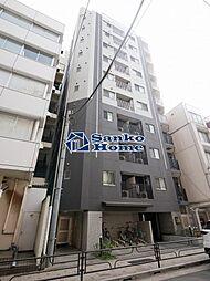 Clover Court Kuromoncyo[9階]の外観