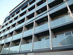 ザ・トライベッカ[5階]の外観