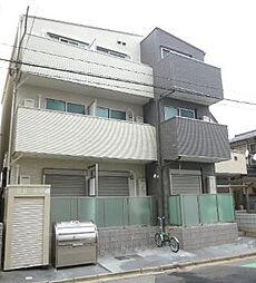 THYME FUNABASHI (タイム船橋)[102号室]の外観