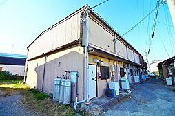 サンクレオ樽井[1階]の外観