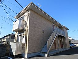 サニーコートII[2階]の外観