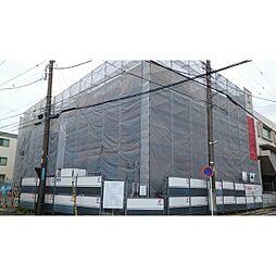 神奈川県川崎市川崎区藤崎2丁目の賃貸アパートの外観