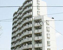 Jフラッツ川口本町[5階]の外観
