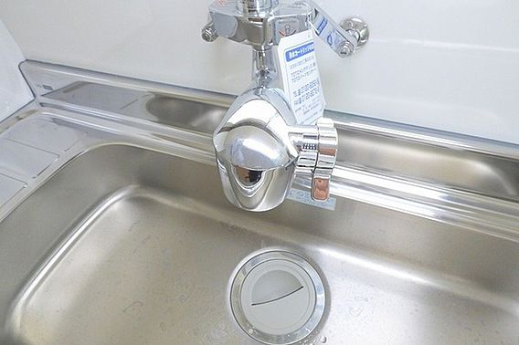 浄水機能も付い...