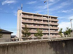 パレ・プルミエール[6階]の外観