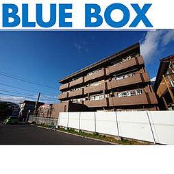 愛知県名古屋市緑区曽根2丁目の賃貸マンションの外観