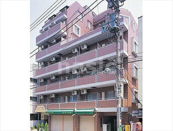 カーサ アサノ 2階の賃貸【東京都 / 調布市】