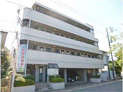 東京都府中市小柳町5丁目の賃貸マンションの外観